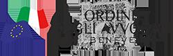 Ordine Avvocati di Benevento Logo